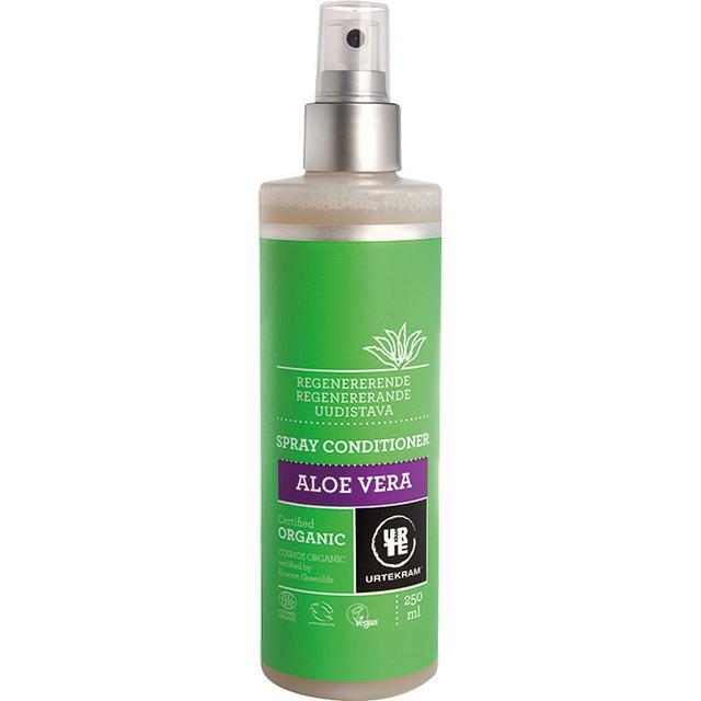 Urtekram Aloe Vera Spray Conditioner Organic 250ml