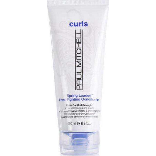 Paul Mitchell Curls Spring Loaded Frizz-Fighting Conditioner 200ml