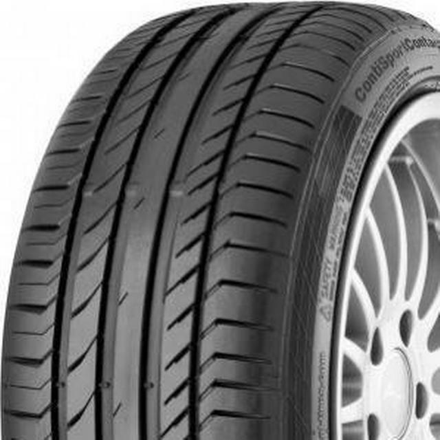 Continental ContiSportContact 5 255/55 R 19 111V XL SUV