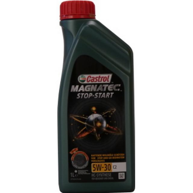 Castrol Magnatec Stop/Start 5W-30 C2 1L Motor Oil