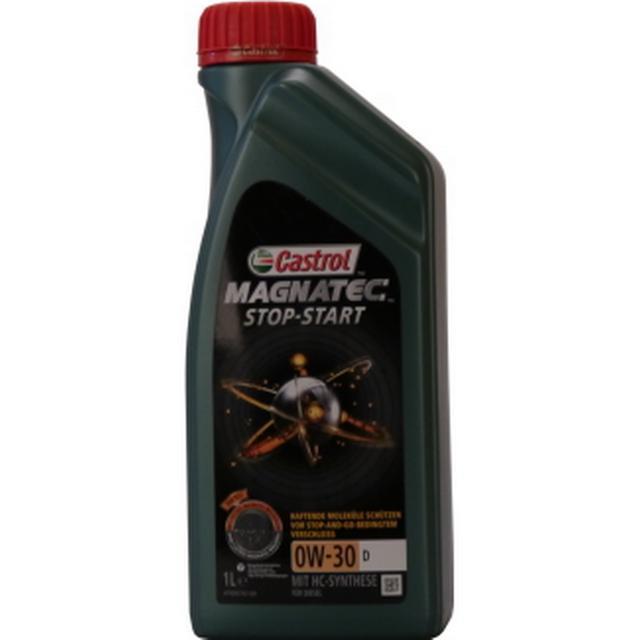 Castrol Magnatec Stop/Start 0W-30 D 1L Motor Oil