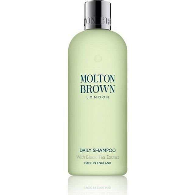 Molton Brown Black Tea Extract Daily Shampoo 300ml