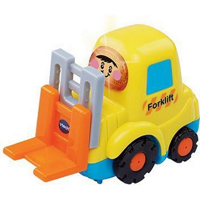 Vtech Toot-Toot Drivers Forklift