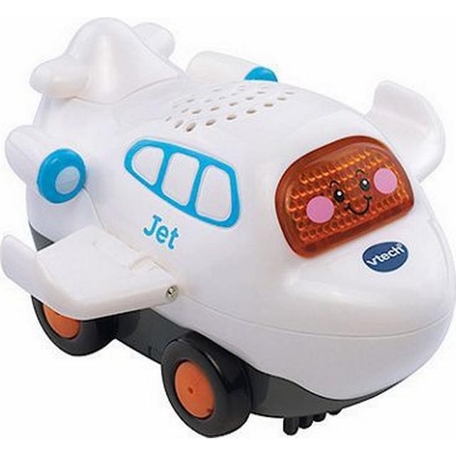 Vtech Toot-Toot Drivers Jet