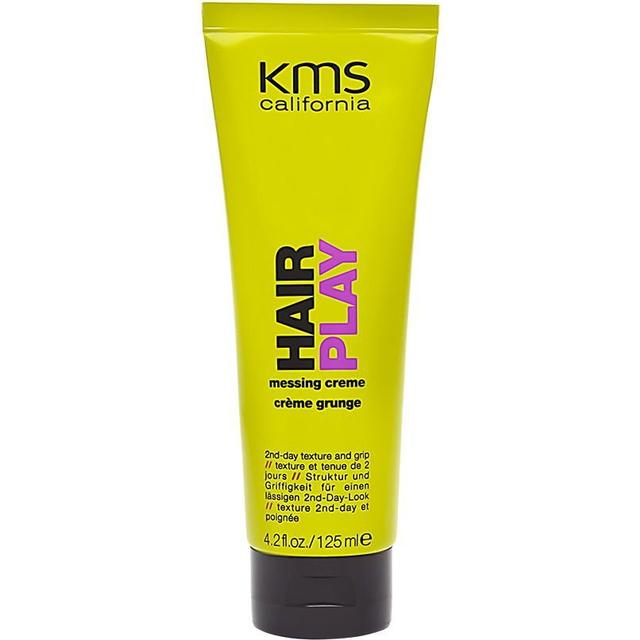 KMS California Hairplay Messing Cream 125ml