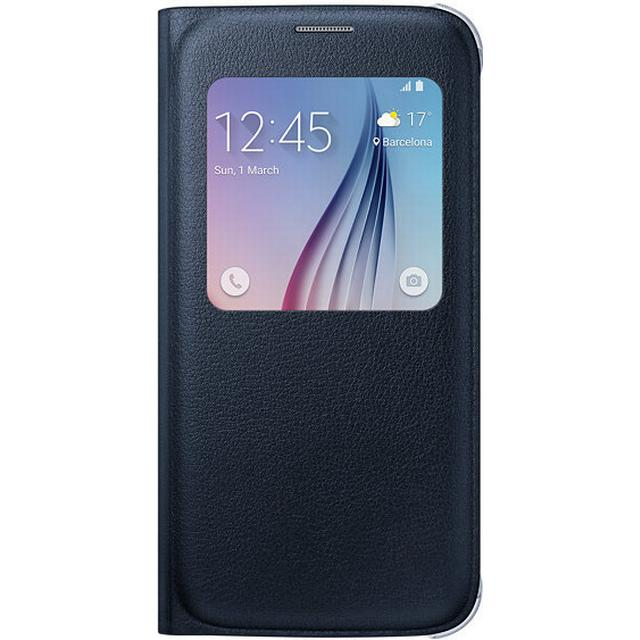 Samsung S View Cover (Galaxy S6)