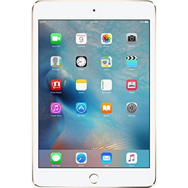 Apple iPad Mini 4 128GB