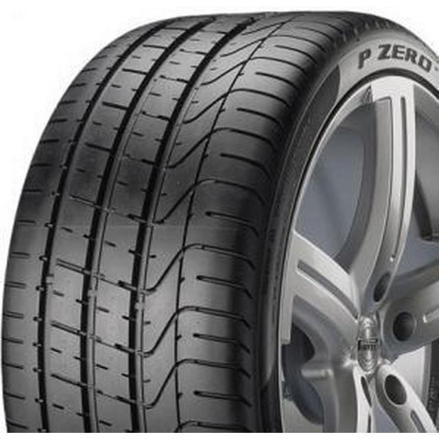 Pirelli P Zero 255/45 R18 99Y FSL AO