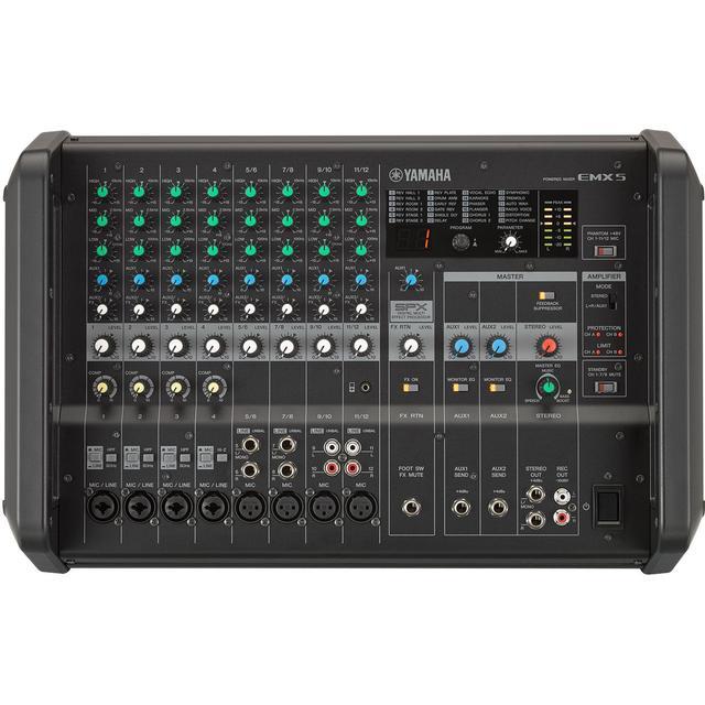 EMX5 Yamaha