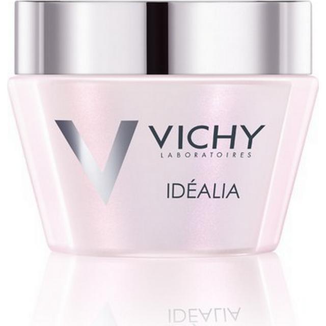 Vichy Idealia Smoothing & Illuminating Day Cream 50ml
