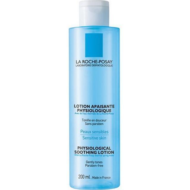 La Roche-Posay Soothing Lotion Sensitive Skin 200ml