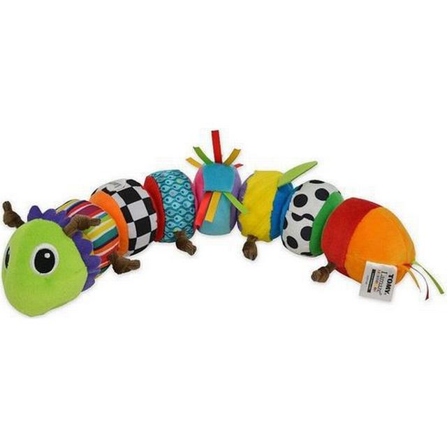 Lamaze Mix & Match Caterpillar