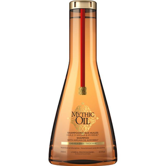 L'Oreal Paris Mythic Oil Shampoo For Thick Hair 250ml