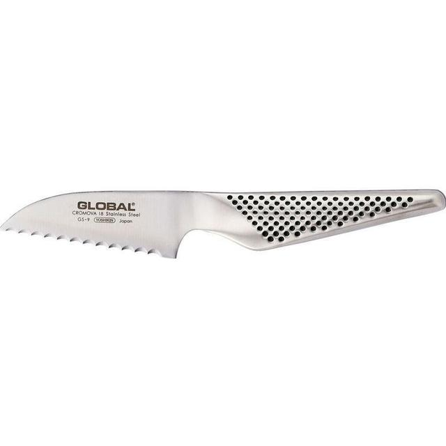 Global GS-9R Tomato Knife