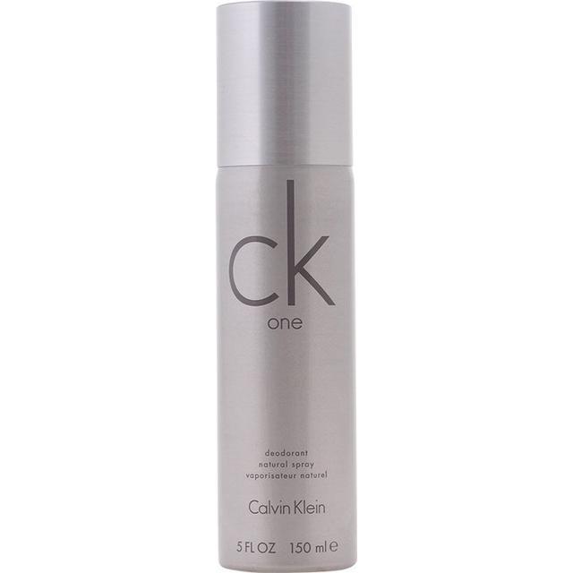 dichterbij goedkoopste prijs lekker goedkoop Calvin Klein CK One Deo Spray 150ml