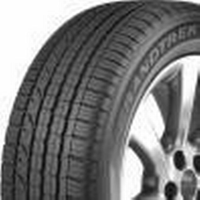 Dunlop Tires Grandtrek Touring A/S 235/50 R 19 99H MO