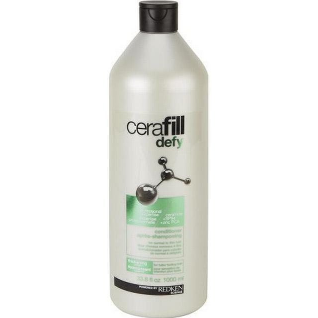 Redken Cerafill Defy Conditioner 1000ml