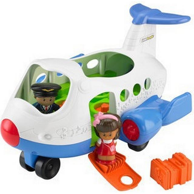 Fisher Price Little People Lil Movers Airplane