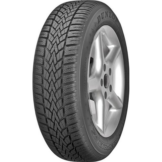 Dunlop Tires SP Winter Response 2 185/65 R 15 92T XL