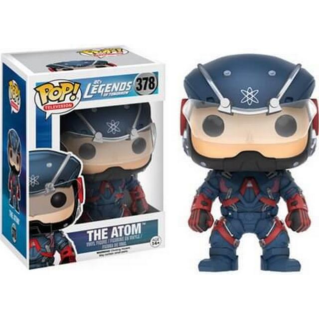 Funko Pop! TV Legends of Tomorrow The Atom