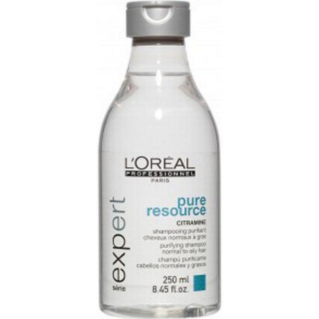 L'Oreal Paris Pure Resource Shampoo 250ml