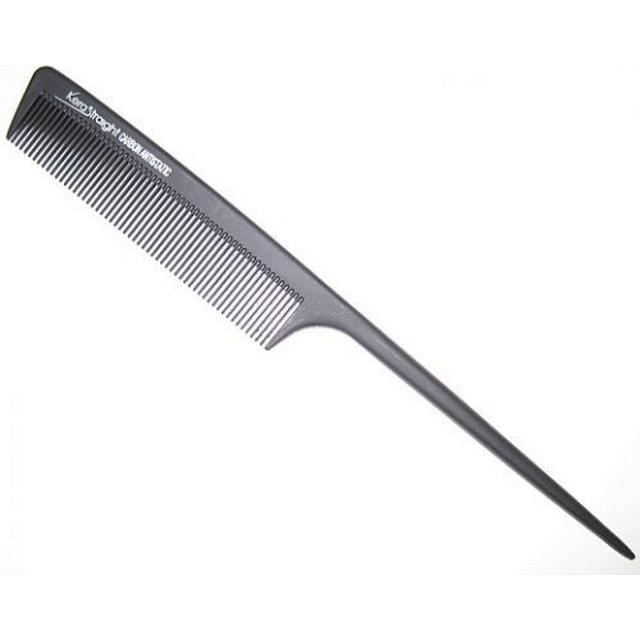 KeraStraight Carbon Tail Comb