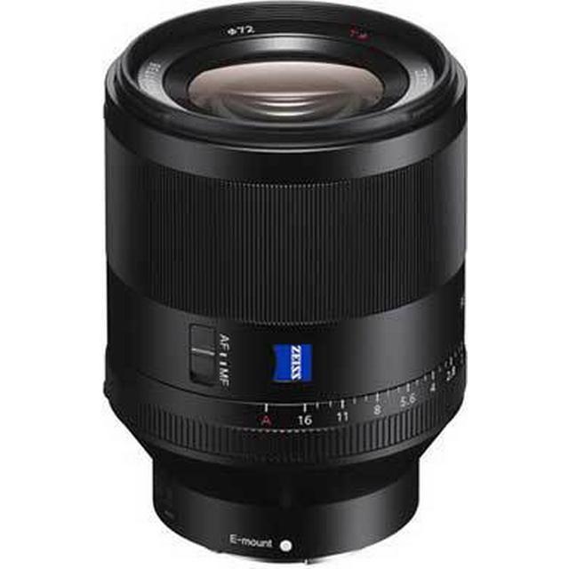 Sony FE 50mm F1.4 ZA