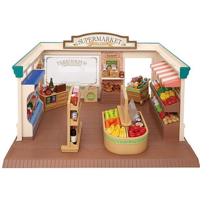 Sylvanian Families Supermarket 5049