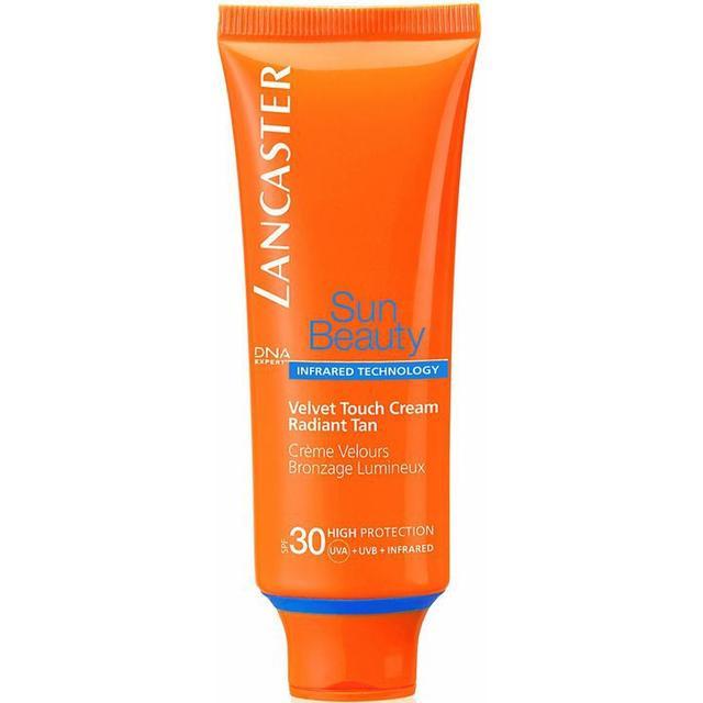 Lancaster Sun Beauty Velvet Touch Cream SPF30 50ml