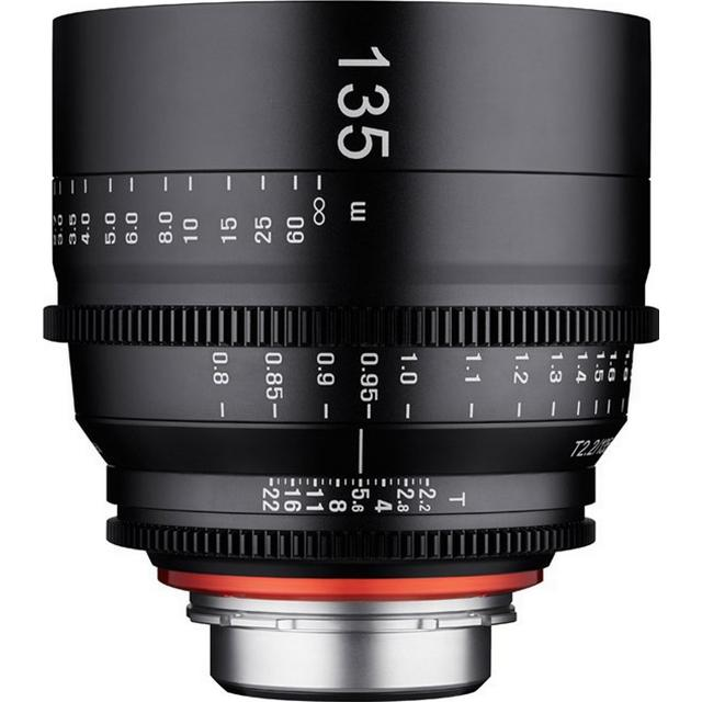 Samyang Xeen 135mm T2.2 for Micro Four Thirds