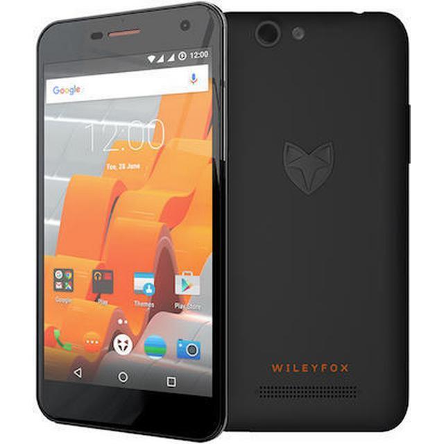 Wileyfox Spark Dual SIM