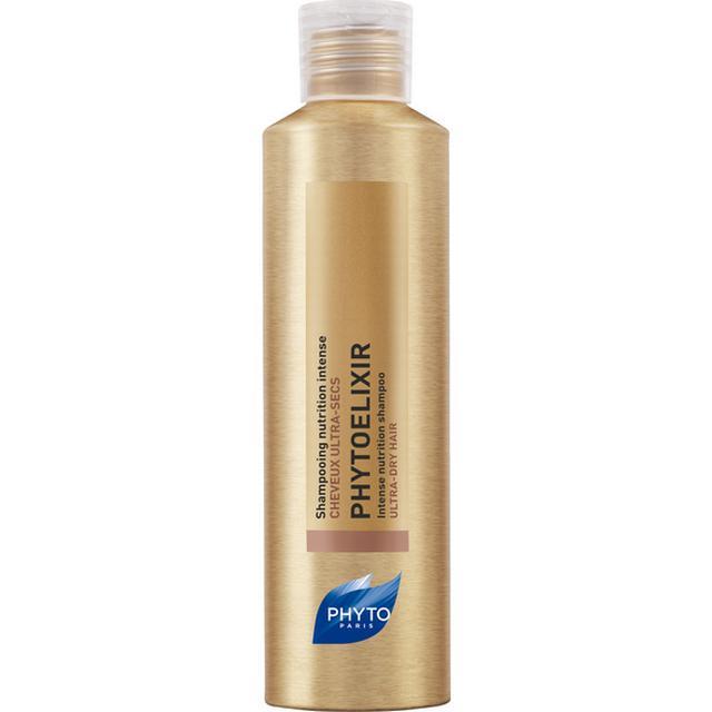 Phyto Phytoelixir Intense Nutrition Shampoo 200ml