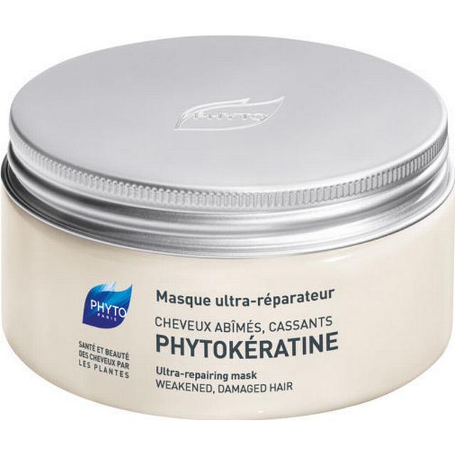 Phyto Phytokeratine Ultra Repairing Mask 200ml