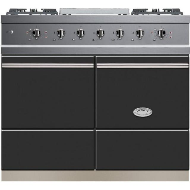 Lacanche Moderne Cluny LMCF1052EE Anthracite