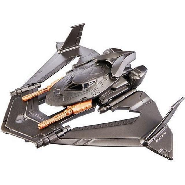 Mattel Sky Shooter Batwing Vehicle