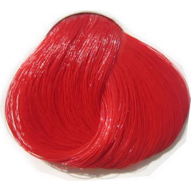 La Riche Directions Semi Permanent Hair Color Poppy Red 88ml