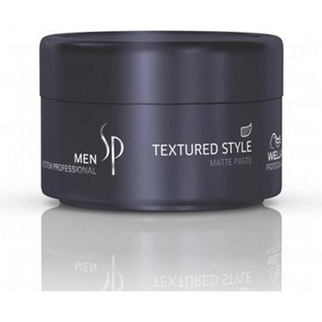 Wella SP Men Textured Style 75ml