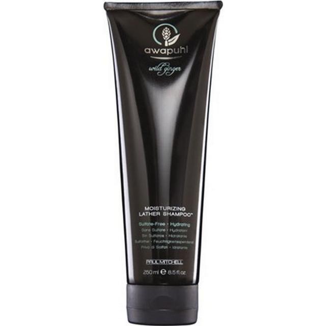 Paul Mitchell Awapuhi Moisturizing Lather Shampoo 250ml