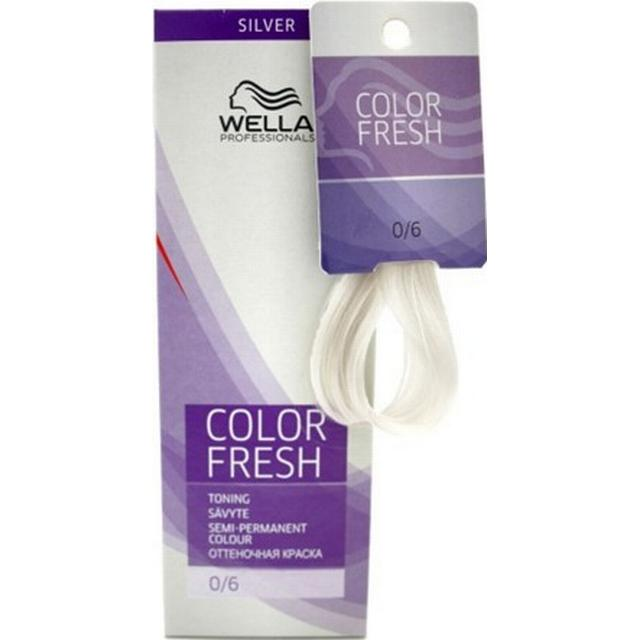 Wella Color Fresh #0/6 Violet 75ml