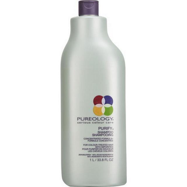 Pureology Purify Shampoo 1000ml