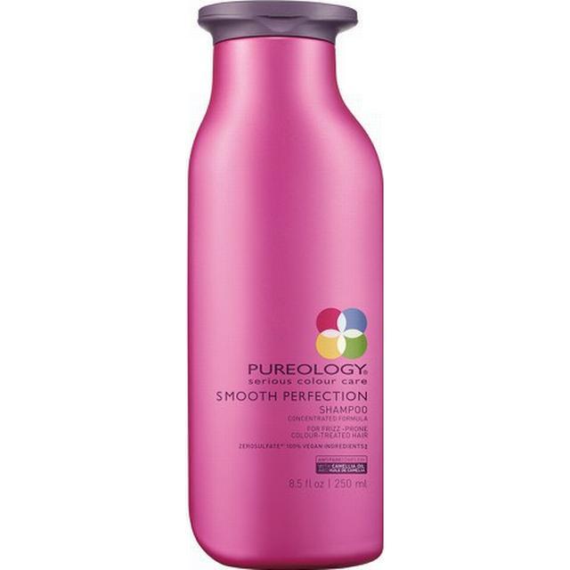 Pureology Smooth Perfection Shampoo 250ml
