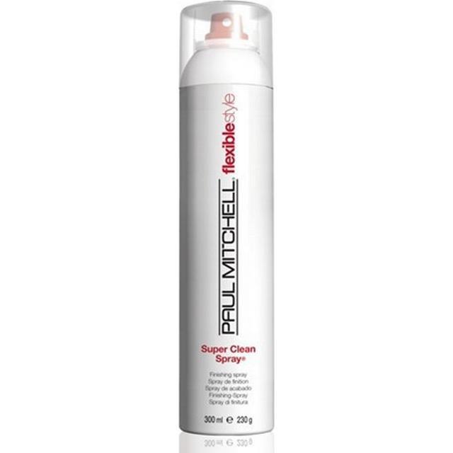 Paul Mitchell Flexible Style Super Clean Spray 300ml