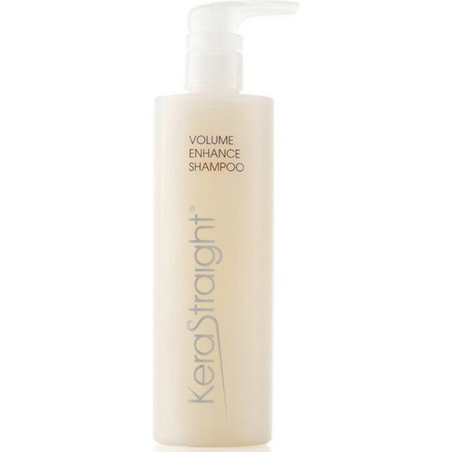 KeraStraight Volume Enhance Shampoo 500ml