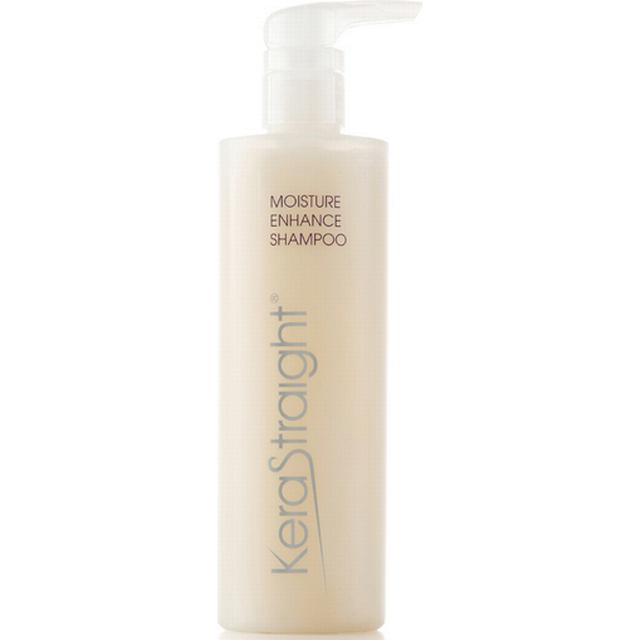 KeraStraight Moisture Enhance Shampoo 500ml