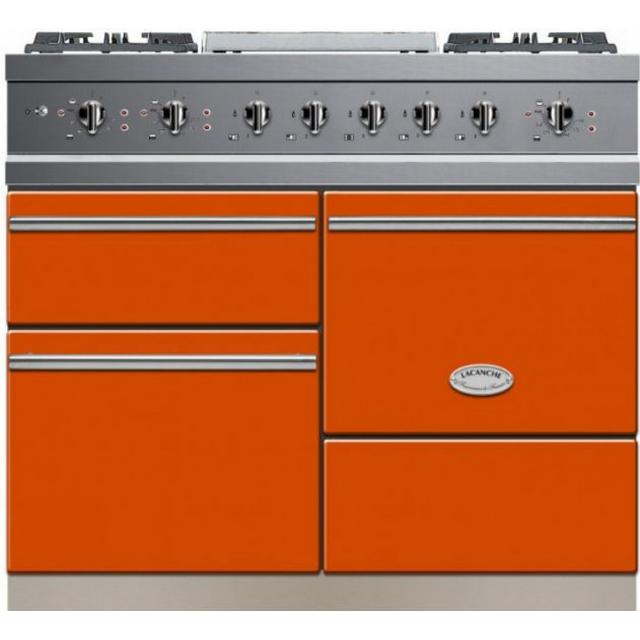 Lacanche LMCF1053GCT Orange