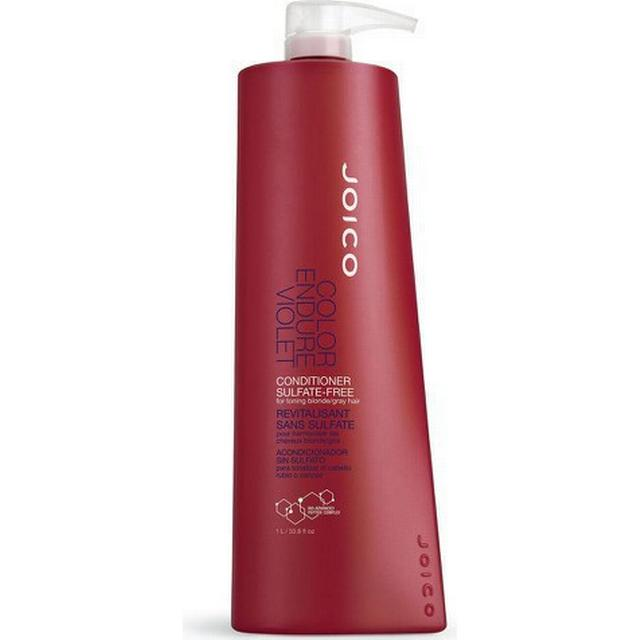 Joico Color Endure Violet Sulfate Free Conditioner 1000ml