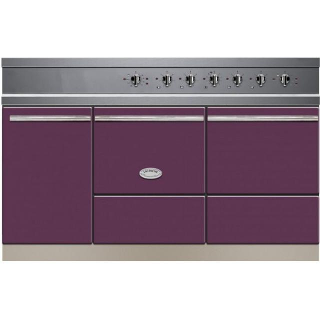 Lacanche Moderne Charlieu LMVI1452ECTG Purple