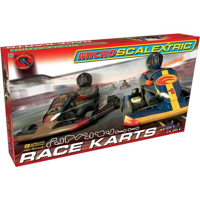 Scalextric Race Karts Set G1120