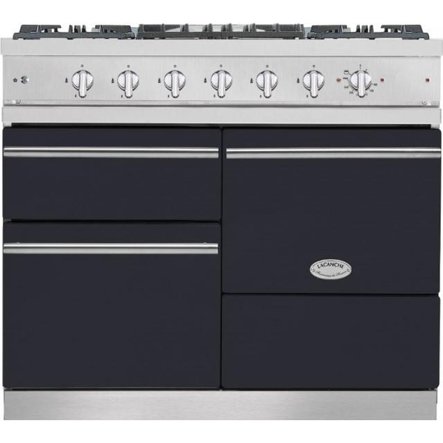 Lacanche Moderne Macon LMG1053ECT Anthracite