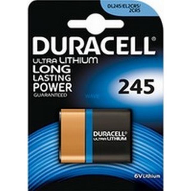 Duracell Ultra Lithium 2CR5